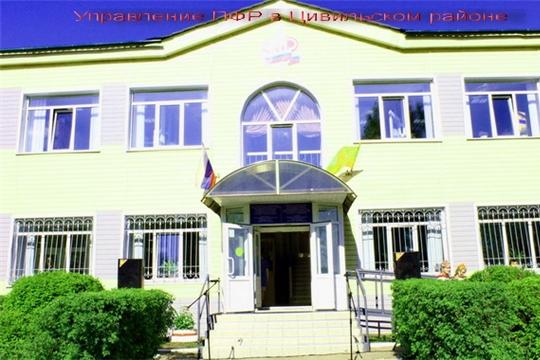 В Управление ПФР в Цивильском районе  поступили заявления на материнский капитал за первенца