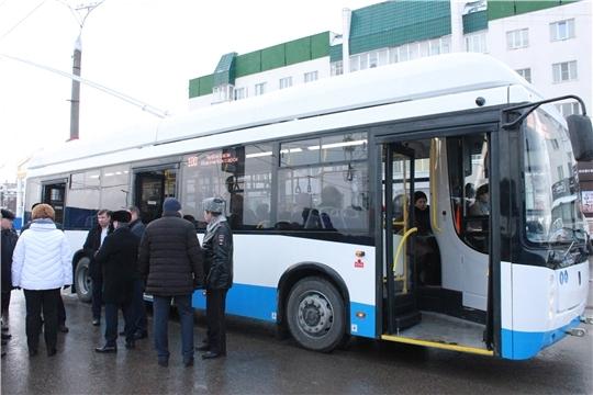 На  муниципальном и межмуниципальном транспорте на время противоэпидемического режима корректируется работа общественного транспорта