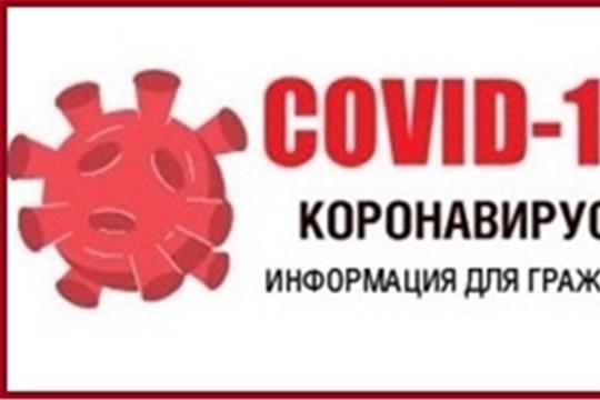 В Чувашии работает «горячая линия» по ситуации с коронавирусом