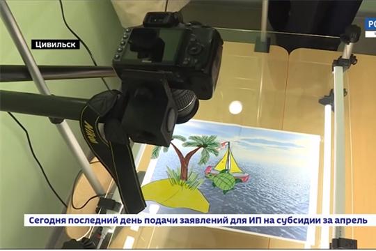 Новый детский сад в центре Цивильска готовится к открытию
