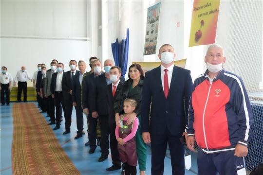 Андриян Максимов признан лучшим боксером турнира