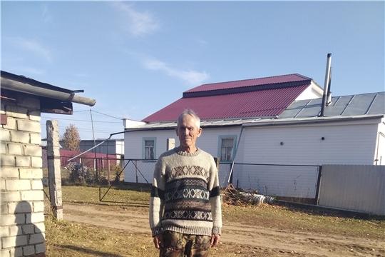 Житель деревни Булдеево завоевал сразу три награды высшей пробы