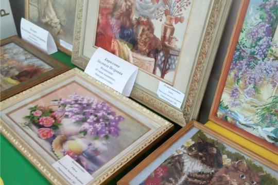 Конкурс мастеров народного художественного творчества «Народный умелец» определил сильнейших